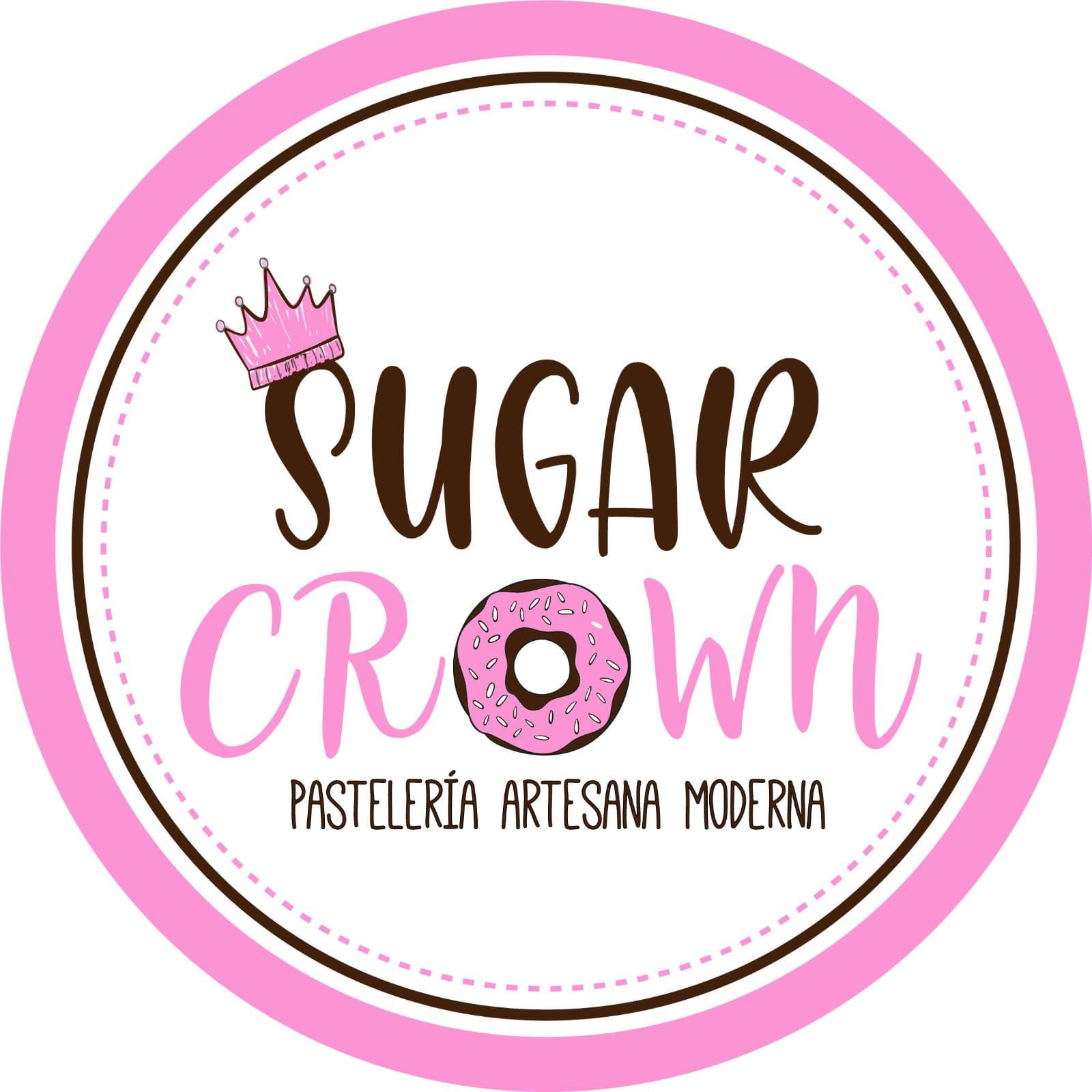 Pastelería Sugar Crown
